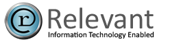 Relevant IT Logo